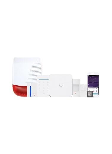 Fonri Nova01B Akıllı Güvenlik Paketi Renkli